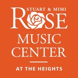 Rose Music Center