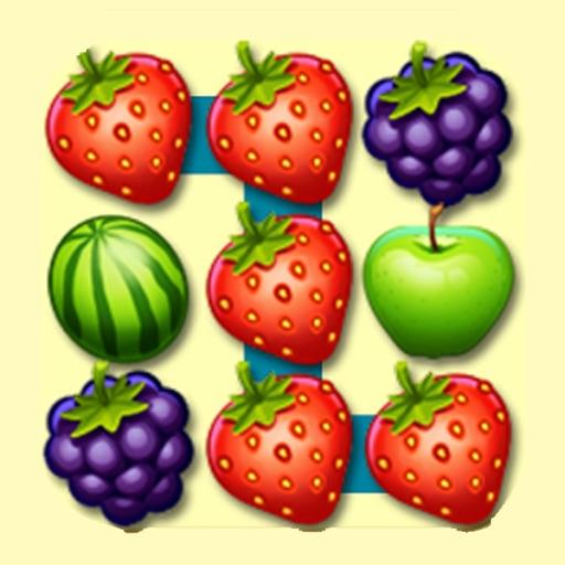 水果连连看!