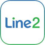 Line2 - Second Phone Number
