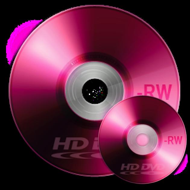 DVD Copy & Rebuild Pro