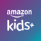 App Icon for Amazon Kids+ App in United States IOS App Store