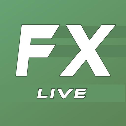 Live Fx Rates