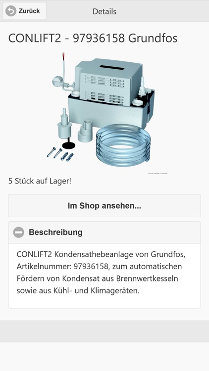 Pumpen-Shop screenshot-6