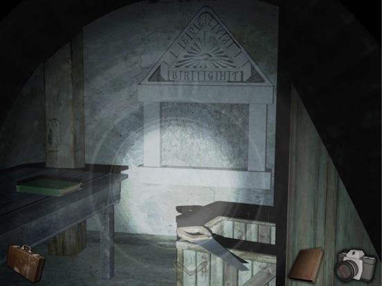The Forgotten Room screenshot 2