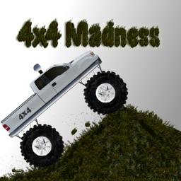4x4 Madness Truck Rally
