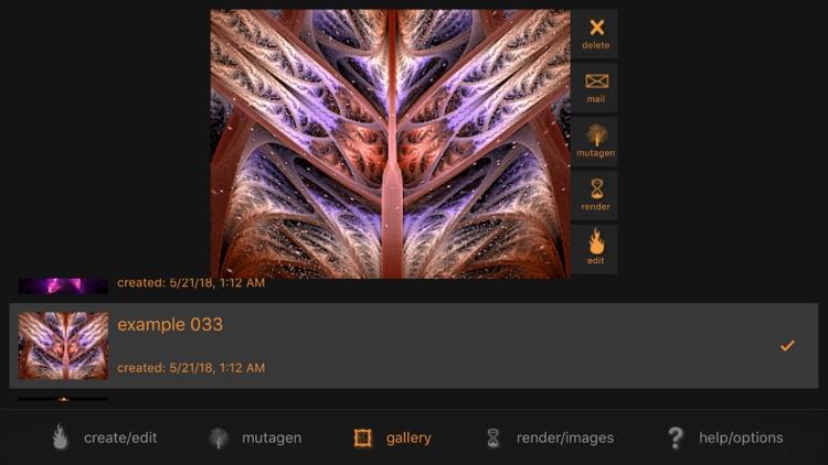 Flamelet screenshot-6