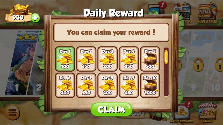Tri Peaks Solitaire Card Games screenshot-8