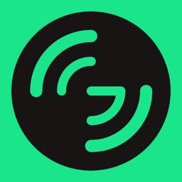 Ícone do app Spotify Greenroom - Talk Live