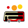 The Go-Ahead Group plc - Brighton & Hove buses artwork