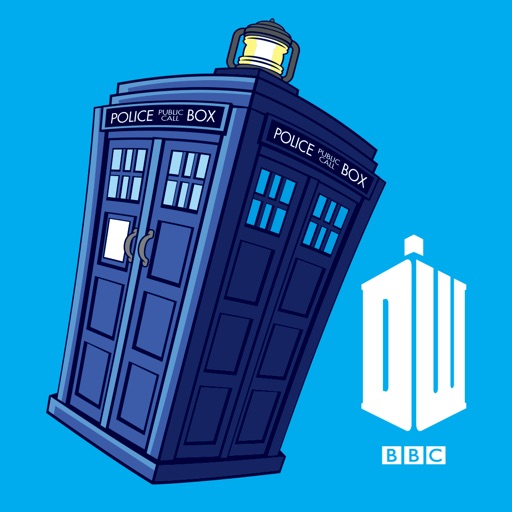 Doctor Who: Comic Creator