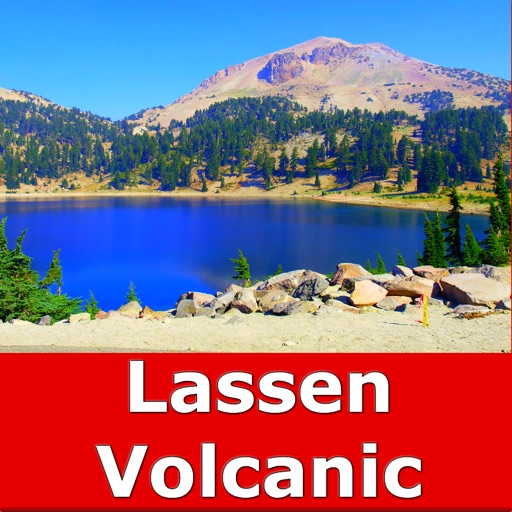Lassen Volcanic National Park_
