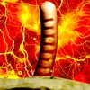 ソーセージレジェンド - オンライン対戦格闘ゲーム