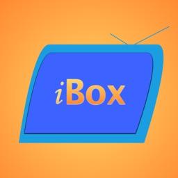 iBox TV UK
