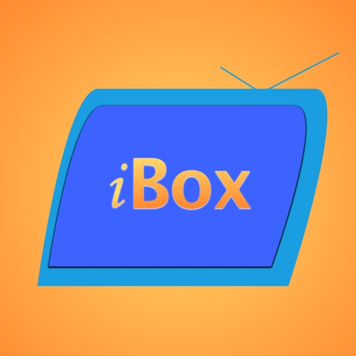iBox TV UK by iBox Limited