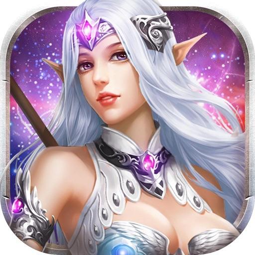天堂之光-魔幻rpg天使单机游戏