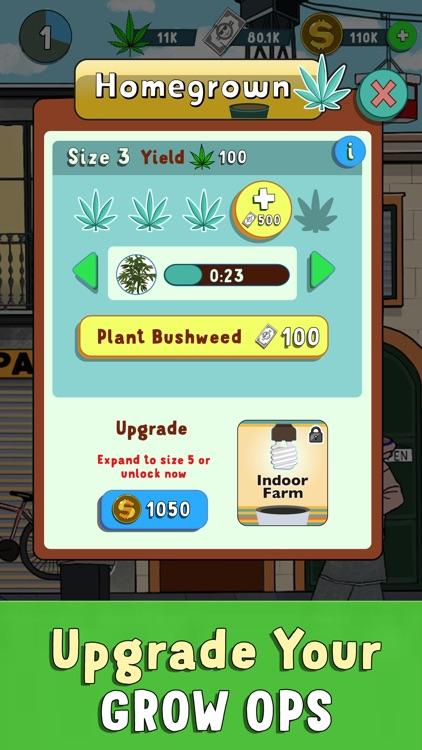Weed Street$ screenshot-6