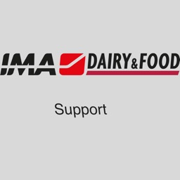 IMA Dairy & Food Support