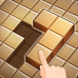 Wood Block Puzzle Game
