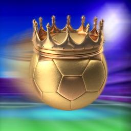 King Foot: Soccer Live Scores