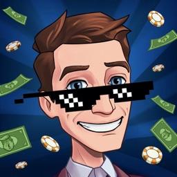 Hit The Bank: Life Simulator
