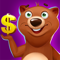 App Icon for Pocket7Games: Win Cash App in United States IOS App Store