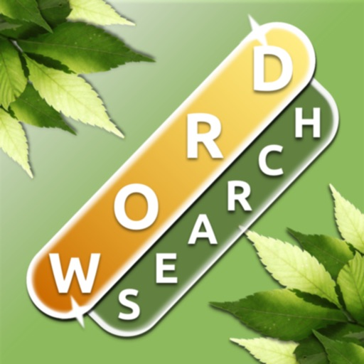 Word Games: Word Search Finder