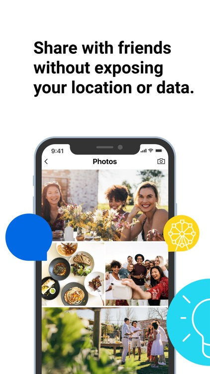 Present - Find Your Circle screenshot-3