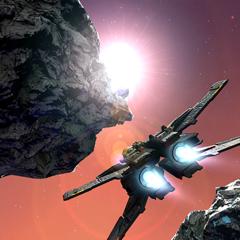 StarDust: Endless Race