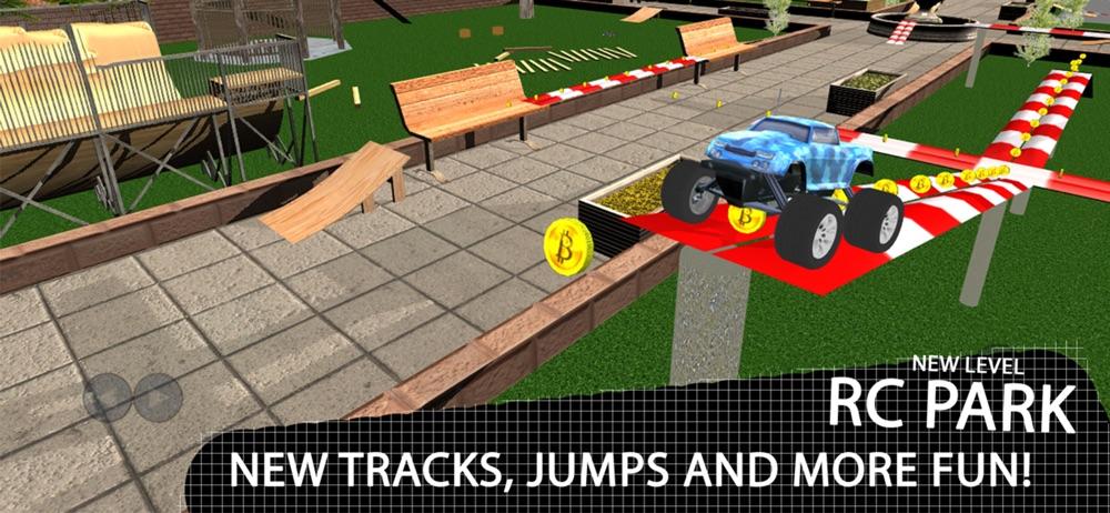 RC Car Hill Racing Driving Sim Cheat Codes