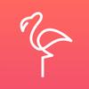 Flamingo Inc. - フラミンゴ - いつでもカフェ留学 アートワーク