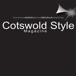 Cotswold Style Magazine app