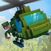 ダストオフヘリ救出 - iPhoneアプリ