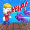 暇つぶしゲームパズルおえかき - Save them all - iPhoneアプリ