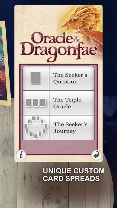 Oracle of the Dragonfae screenshot 3