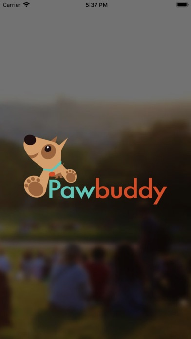 PawBuddy Screenshot
