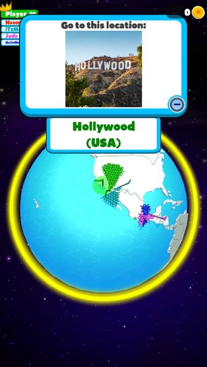 Trivia Planet!