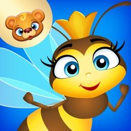 Bee - 123 Kids Fun