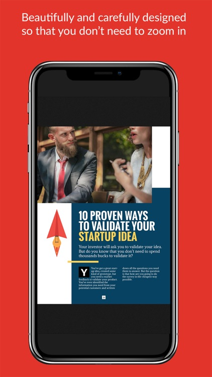 I Innovate Magazine