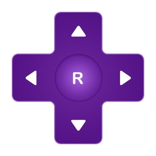 Remote Control for Roku TV, IR