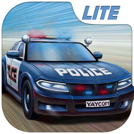 Kids Vehicles Emergency Lite