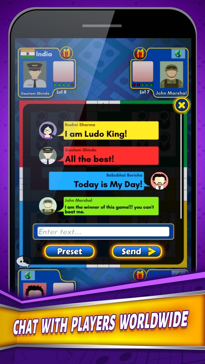 Ludo King Screenshot