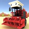 Pixel Farm Racing & Simulator