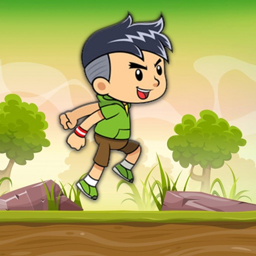 Cool Adventure Hunting Game