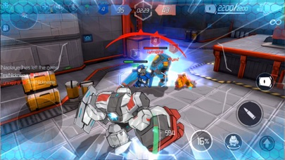 Screenshot 3 Call of Mini: Beyond Infinity