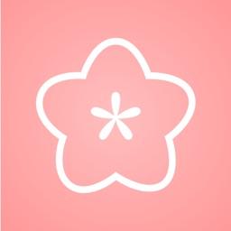 花・植物好きが集まる写真共有アプリ-FLOWERY