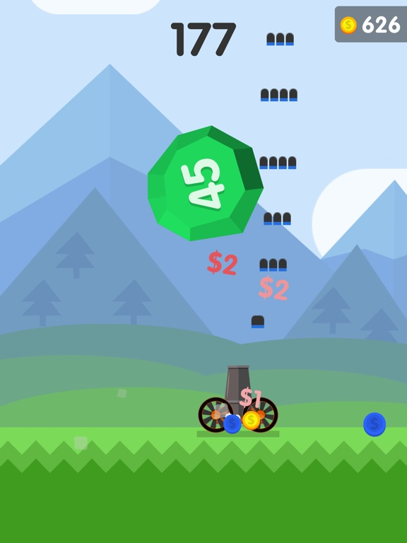 Ball Blast screenshot 6