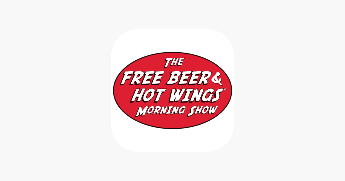 Free Beer and Hot Wings - 103.1 The Vulcan
