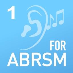 AURALBOOK for ABRSM Grade 1