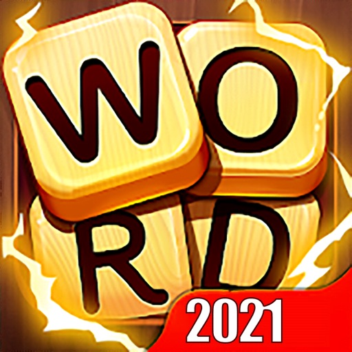 Word Connect : Wordscapes 2021