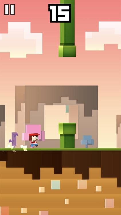JUMP!JUMP! screenshot-3